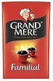 Grand Mère Café 250G Familial Moulu