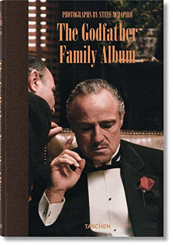The Godfather Family Album: CO: 1 (Co 25)