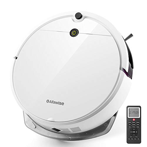 Alfawise Robot Vacuum and Mop