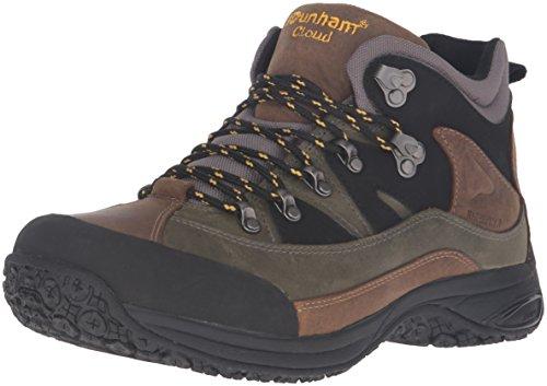 Dunham Cloud Mid-cut Waterproof Boot for Man