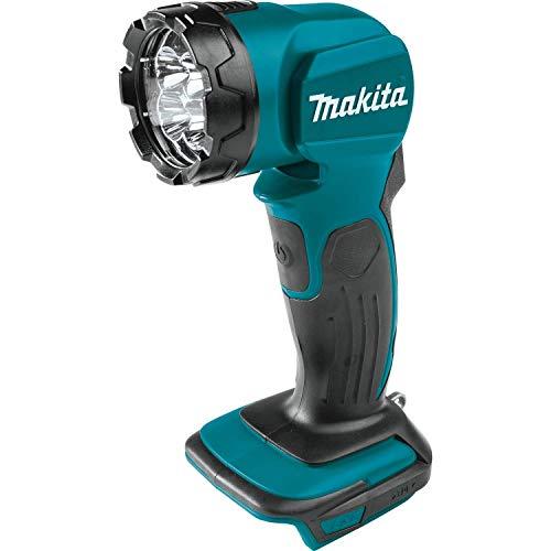 Makita DML815 18V LXT Lithium-Ion Cordless L.E.D. Flashlight, Flashlight Only