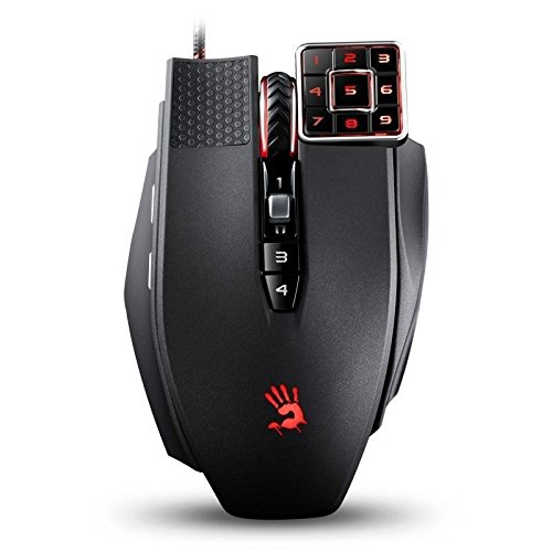 A4-tech - Mouse a4tech Bloody Gaming ml160 Commander Laser