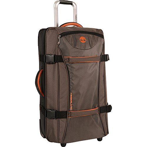 Timberland Twin Mountain Duffle With Wheels- 22, 26, 30 Inch...