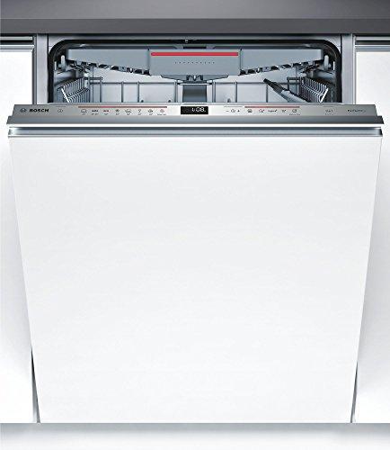 Bosch Serie 6 SMV68MX03E lavastoviglie A scomparsa totale 14 coperti A+++