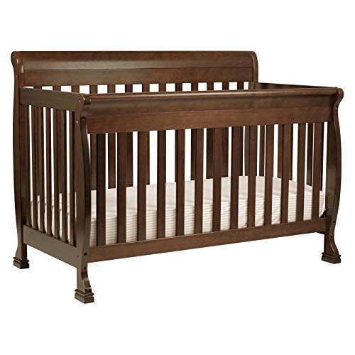 DaVinci Kalani 4-in-1 Convertible Crib in...