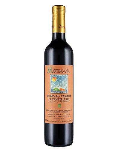 Passito di Pantelleria DOC Moscato Martingana Salvatore Murana 2006 500 ml