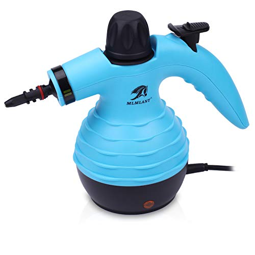 MLMLANT Handheld Pressurized Steam Cleaner