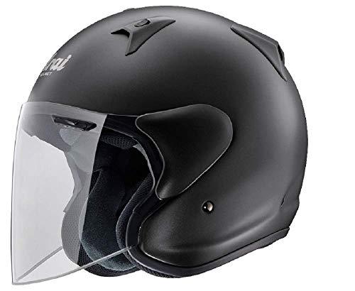 アライ(ARAI) バイクヘルメット ジェット SZ-G フラットブラック L 59-60cm