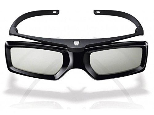 41vehbt2ghL - The 7 Best 3D Active Glasses in 2020