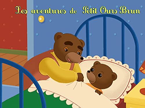 Les aventures de Petit Ours Brun - Season 1