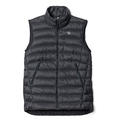 Mountain Hardwear Women's Rhea Ridge Vest - Dark Storm - X-Small