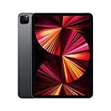 2021 Apple iPad Pro (11Pouces, Wi-FI, 128Go) - Gris sidéral...