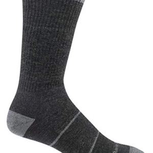 Darn Tough William Jarvis Boot Full Cushion Socks – Men's