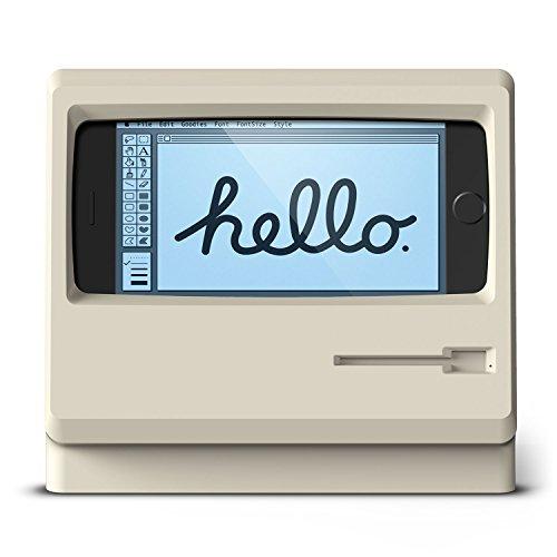 【elago】 iPhone SE2 2020 iPhone 8 スマホスタンド ノスタルジック デザイン おしゃれ スマホホルダー シ...