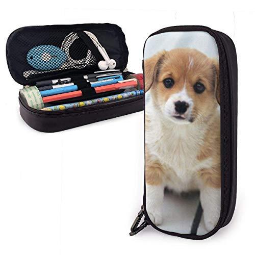 Simpatico astuccio per cuccioli di cane Astuccio per matite di grande capacit con cerniera...