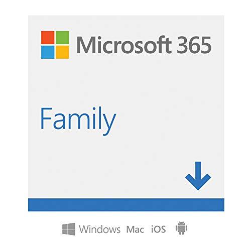 Microsoft 365 Family | fino a 6 persone| 1...