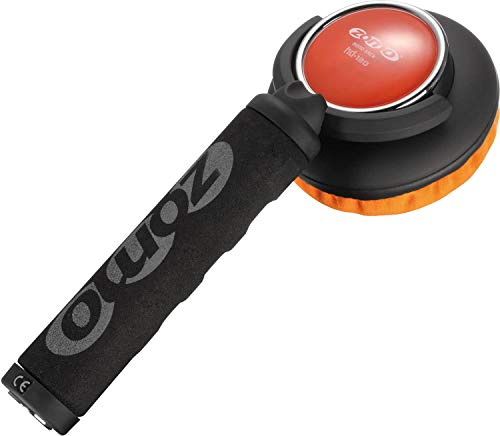 Zomo HD120 mono cuffia professionale 'a doccia' per dj orange
