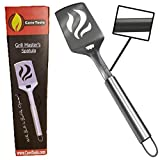 Barbecue Spatula With Bottle Opener  Review