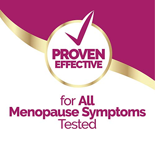Estroven Complete Menopause Relief | All-In-One Menopause Relief* | Safe and Effective | Reduce Multiple Menopause Symptoms*1 | Reduces Hot Flashes and Night Sweats* | One Per Day | 28 Count 4