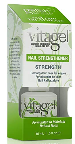 Gelish VitaGel Strength, 0.5 oz.