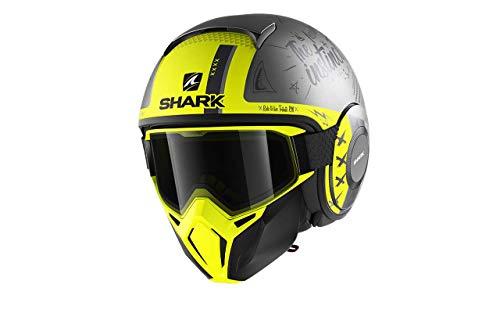 Shark Street-Drak modelo Tribute RM