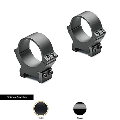 Leupold Quick Release (QR) Weaver-Style Scope Rings