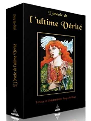 L'Oracle de l'Ultime Vérité : Avec 43 cartes de tarots