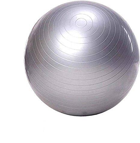 LAFILLETTE Anti Burst Gym Ball Grey Color