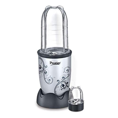 Prestige PEX 3.0 350W Mixer Grinder, Grey
