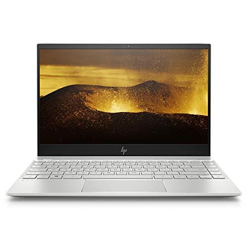 HP Spectre x360 13-ap0018nf PC Ultraportable Convertible 13,3'' FHD IPS 4K Argent Foncé (Tactile, Intel Core i7-8565U, 8 Go de RAM, SSD 256 Go, AZERTY, Windows 10) PC Nouvelle Génération