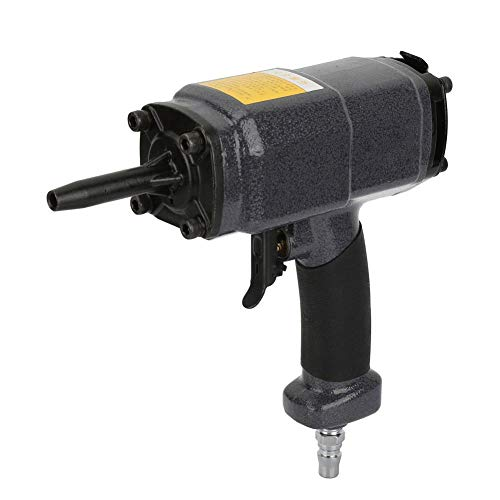 Gancon Pistola pneumatica per tiratore per chiodatrice Estrattore chiodo Stubbs Pistola per cucitrice ad Aria compressa