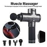 Modaka Thérapie électronique Pistolets de massage corporel à 3...