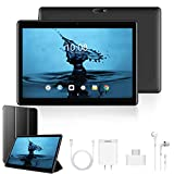 2020 Tablette Tactile 10 Pouces 4G Call FHD - 3Go RAM 32/128Go ROM Android...