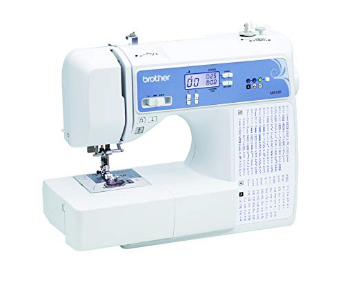Product Image 1: Brother XR9550 Sewing and Quilting Machine