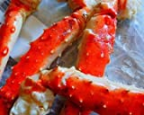 King Crab Legs 'Merus Sections' (2 POUNDS)