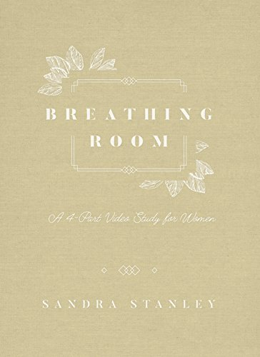 Breathing Room: A 4-Part Video Study for Women