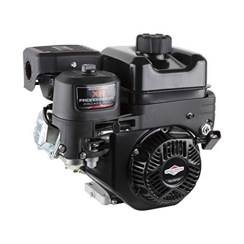 Briggs and Stratton 130G37-0183-F1 900 Series Engine, Black