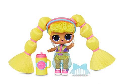 Image 2 - Remix LOL Surprise Hair Flip Dolls – 15 Surprises with Hair Reveal & Music