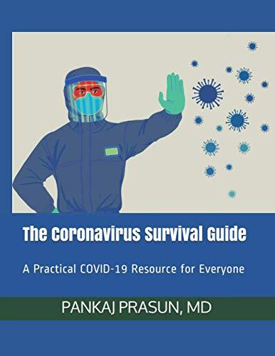 The Coronavirus Survival Guide (Color Illustrated Version):...