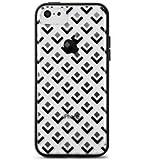 X-Doria Scene Plus Apple iPhone 5c TPU Case (Bubbles)
