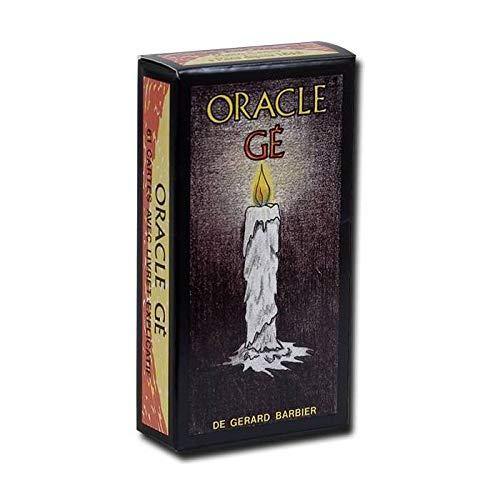 Oracle Gé–el juego (61tarjetas).