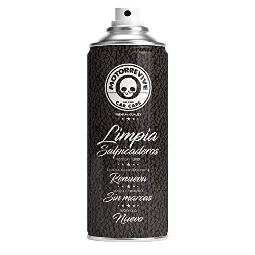Motorrevive - Limpia Salpicaderos Profesional, Efecto satina