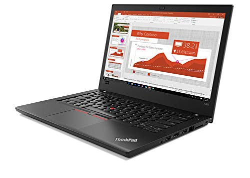 "Lenovo 14"" ThinkPad A485 Series Laptop"