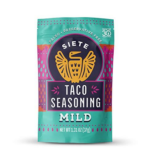 Taco Seasoning - MILD