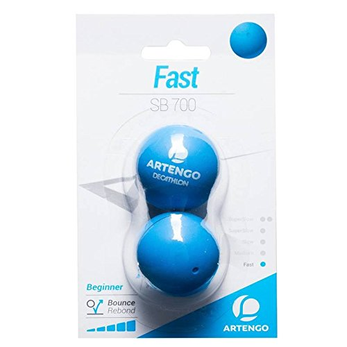 ARTENGO SB 700 POINT TWIN-PACK - BLUE