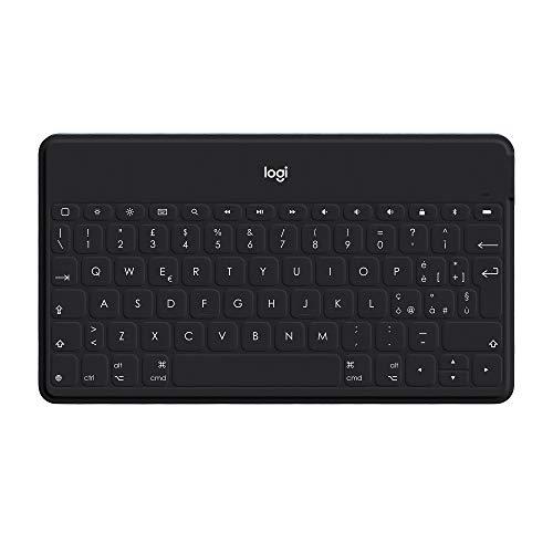Logitech Keys-To-Go è una tastiera sottile e...