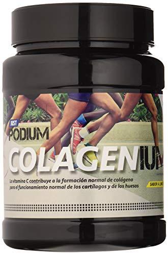 Just Podium Colagenium 600, Colágeno Hidrolizado + Magnesio