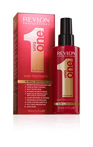 Revlon Professional UniqOne Classic Tratamiento en Spray para Cabello 150 ml
