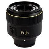 IPP カメラ掃除機 風塵(ふうじん) Fujin D NiKon Fマウント機種対応 F-L001