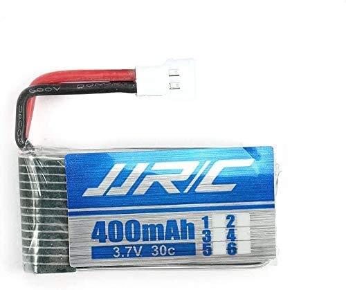 JJRC YUNIQUE Italia 1 Pezzo Batteria Li-Po Adatte per Droni H31 da 3.7 v 400mAh 30C
